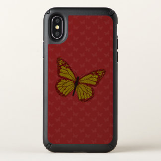 Chinese Monarch Speck Phone Case