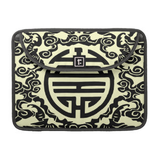 Chinese Motif Macbook Macbook Pro Flap Sleeve Sleeve For MacBook Pro