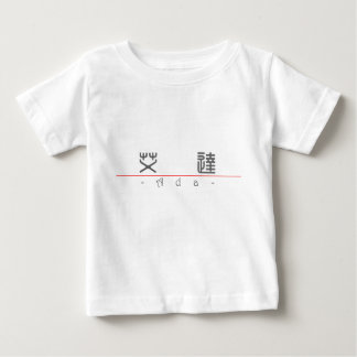 Chinese name for Ada 20001_0.pdf T Shirt