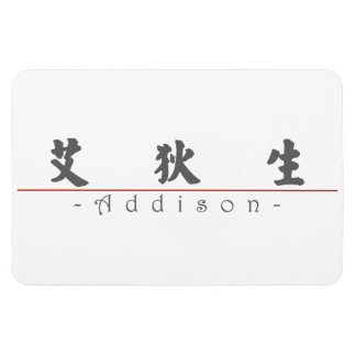 Chinese name for Addison 20396_4.pdf Magnet