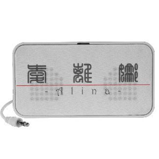 Chinese name for Alina 21264_0.pdf Travel Speaker