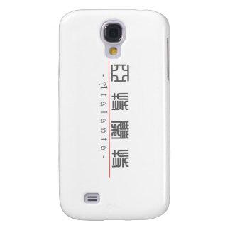 Chinese name for Atalanta 20027_0.pdf Samsung Galaxy S4 Case