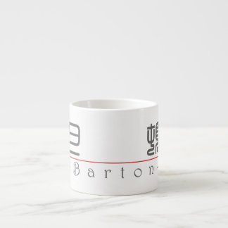 Chinese name for Barton 20451_0.pdf Espresso Cup