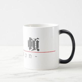 Chinese name for Barton 20451_3.pdf Magic Mug