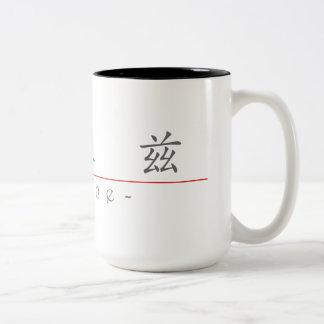 Chinese name for Blithe 20474_1.pdf Coffee Mug