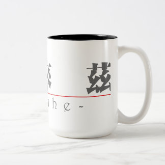 Chinese name for Blithe 20474_3.pdf Coffee Mugs