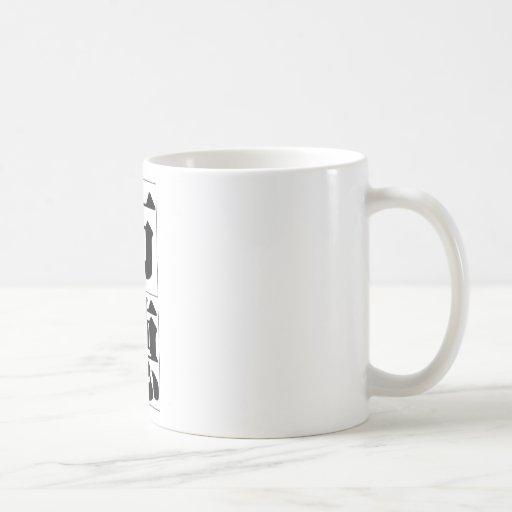 Chinese name for Boyd 20481_3.pdf Classic White Coffee Mug