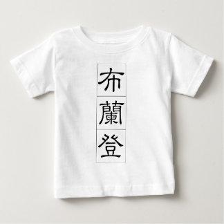 Chinese name for Brandon 20484_2.pdf Tshirt