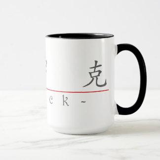 Chinese name for Brock 22324_1.pdf Mug