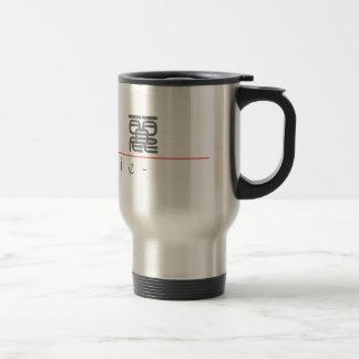 Chinese name for Callie 21211_0.pdf Coffee Mugs
