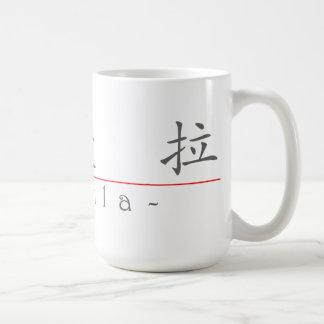 Chinese name for Camila 21047_1.pdf Coffee Mug