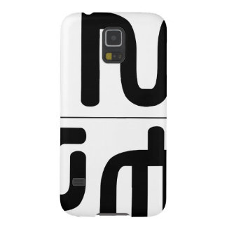 Chinese name for Cara 20053_0.pdf Galaxy S5 Case