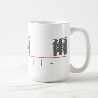Chinese name for Cecil 20503_3.pdf Coffee Mug