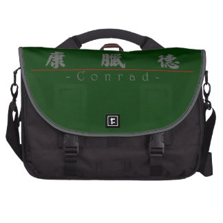 Chinese name for Conrad 20526_4.pdf Commuter Bag