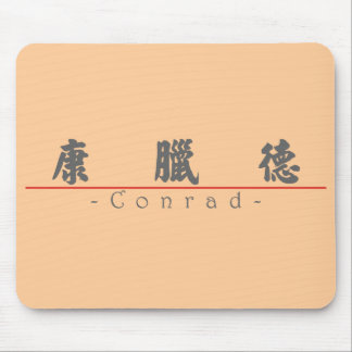 Chinese name for Conrad 20526_4.pdf Mousepads
