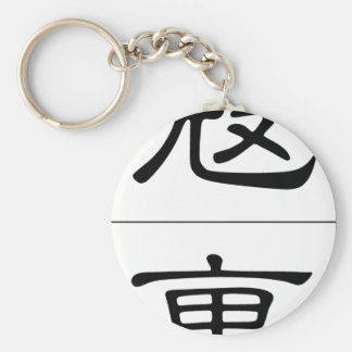 Chinese name for Corey 20527_2.pdf Keychain