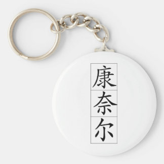 Chinese name for Cornell 20529_1.pdf Keychain
