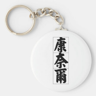 Chinese name for Cornell 20529_4.pdf Keychain