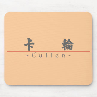 Chinese name for Cullen 22470_4.pdf Mouse Pad