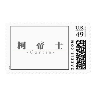 Chinese name for Curtis 20531_3.pdf Postage Stamp