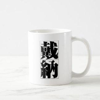 Chinese name for Dana 20533_3.pdf Mugs