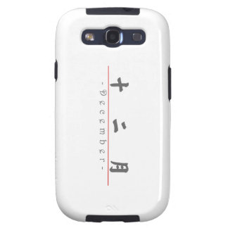 Chinese name for December 60016_4.pdf Galaxy SIII Case