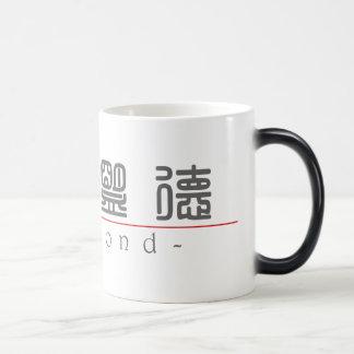 Chinese name for Desmond 22357_0.pdf Coffee Mugs