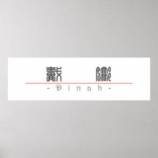 Chinese name for Dinah 20086_0.pdf Print
