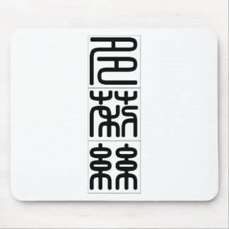 Chinese name for Doris 20092_0.pdf Mouse Pads
