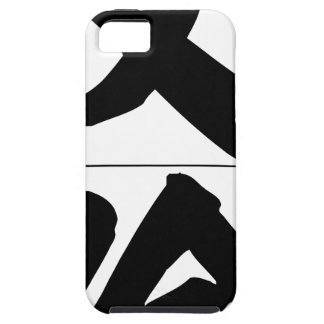 Chinese name for Ellen 20103_4.pdf iPhone 5 Cover