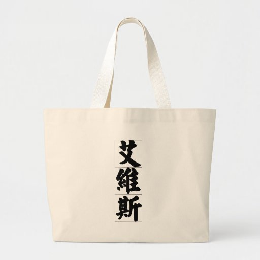 Chinese name for Elvis 20573_4.pdf Bag