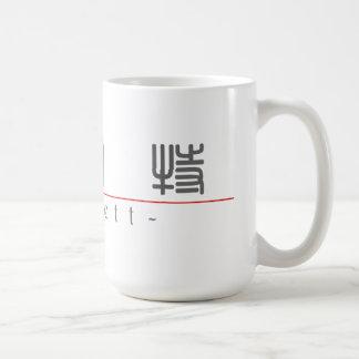 Chinese name for Emmett 22221_0.pdf Coffee Mug