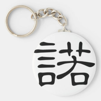 Chinese name for Enoch 20575_2.pdf Key Chains