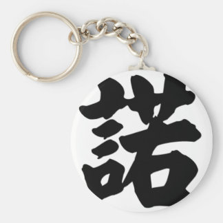 Chinese name for Enoch 20575_4.pdf Key Chain