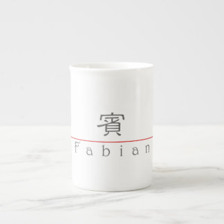 Chinese name for Fabian 20581_2.pdf Tea Cup