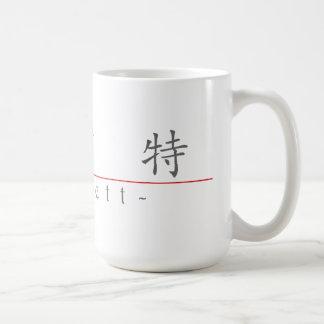 Chinese name for Garrett 22189_1.pdf Coffee Mug