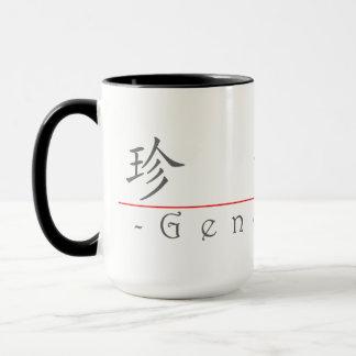Chinese name for Genevieve 20132_1.pdf Mug