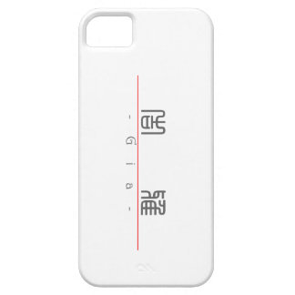 Chinese name for Gia 21298_0.pdf iPhone 5 Cover