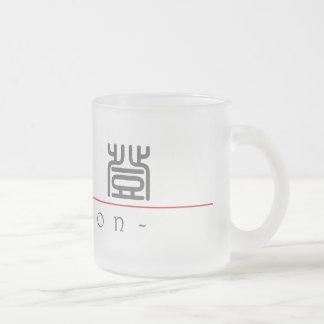 Chinese name for Gordon 20605_0.pdf Coffee Mug