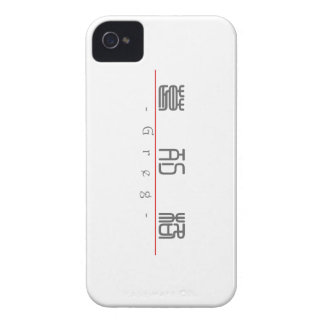 Chinese name for Greg 20606_0.pdf iPhone 4 Cases