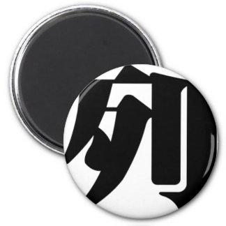 Chinese name for Greg 20606_3.pdf Fridge Magnets