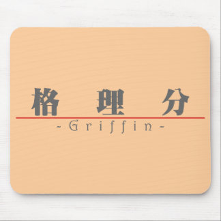 Chinese name for Griffin 22227_3.pdf Mouse Pad