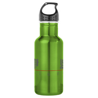 Chinese name for Ian 20639_3.pdf 18oz Water Bottle