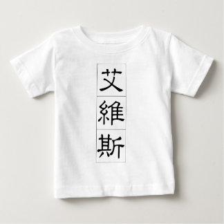 Chinese name for Ives 20646_2.pdf T Shirts