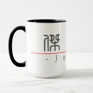 Chinese name for Jaden 22099_0.pdf Mug