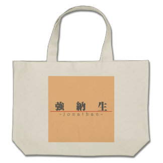 Chinese name for Jonathan 20663_3.pdf Tote Bags