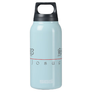 Chinese name for Josue 22212_2.pdf Insulated Water Bottle
