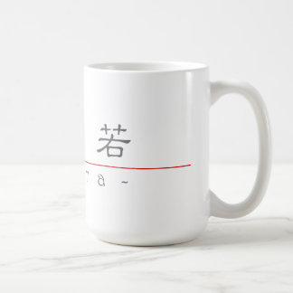 Chinese name for Keira 21175_2.pdf Classic White Coffee Mug