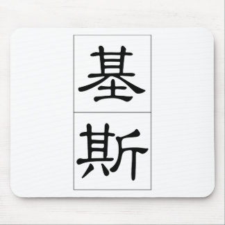 Chinese name for Keith 20670_2.pdf Mouse Pad
