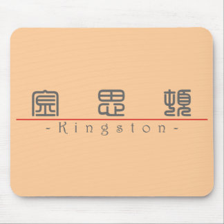 Chinese name for Kingston 22225_0.pdf Mouse Pad